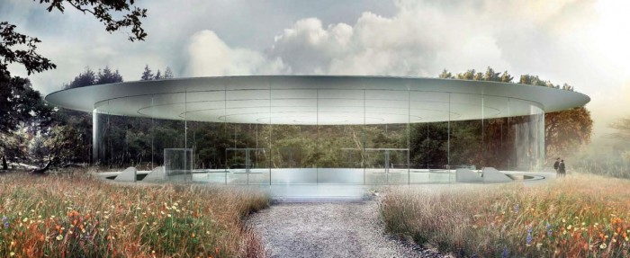 Apple-Campus-2-Auditorium-700x287