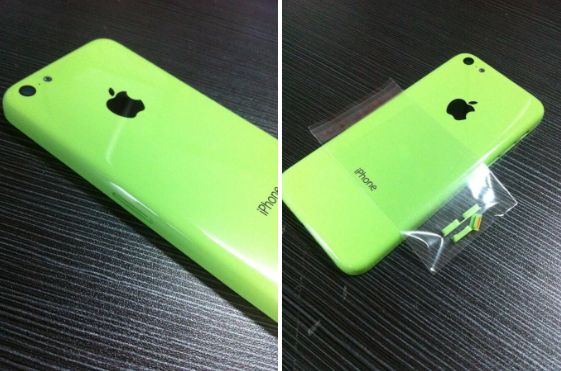 iphone-mini-green