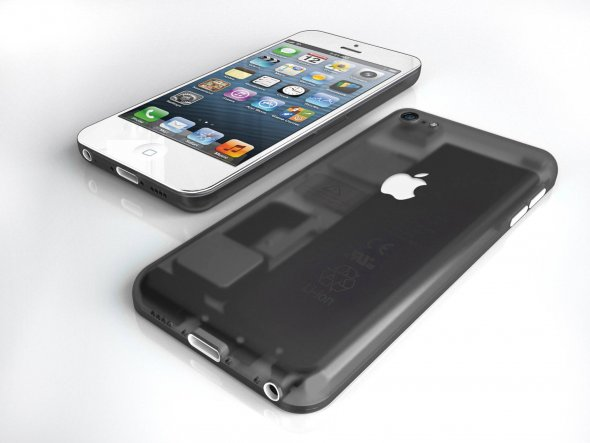 iPhone G3 grey